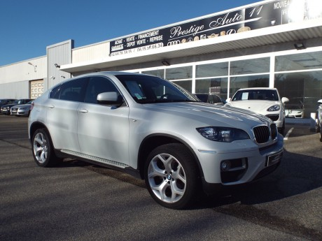 BMW X6 xDrive 30dA  Exclusive Individual 5 places
