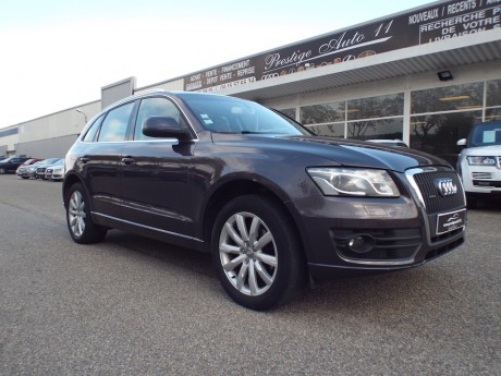 Q5 2.0 TDI Bv6 Luxe